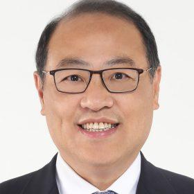 林大輝博士, SBS, JP