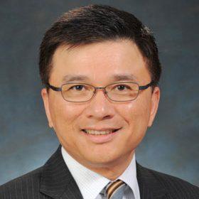 陳家強教授, GBS, JP