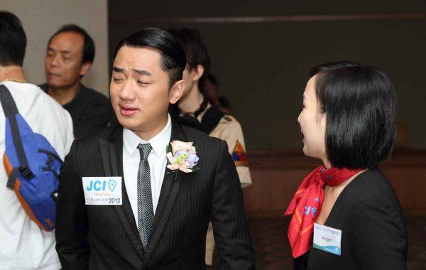 2012 結果公布記者招待會